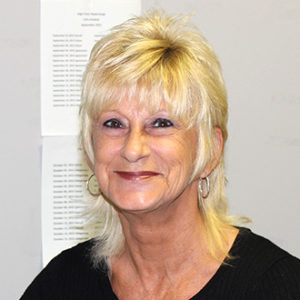 Christine Gebe - Office Manager/Billing