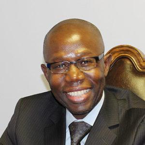 Doctor Benjamin M. Igwemezie